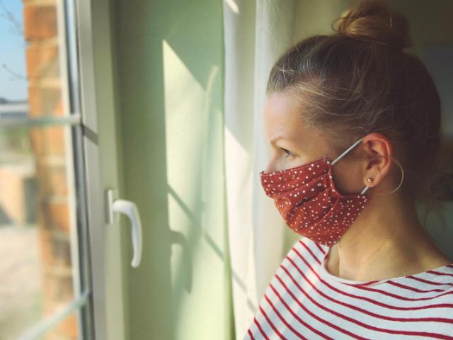 Wajib Digunakan Selama Pandemi Ini Jenis Masker yang Efektif Mencegah Penularan Covid-19