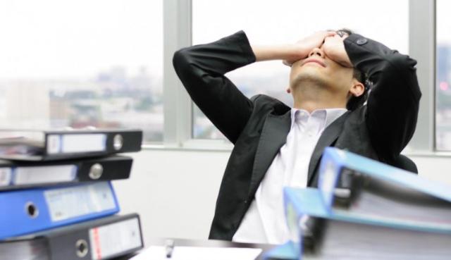 Ketahui Sejumlah Dampak Buruk Stres Kerja yang Bisa Saja Terjadi!