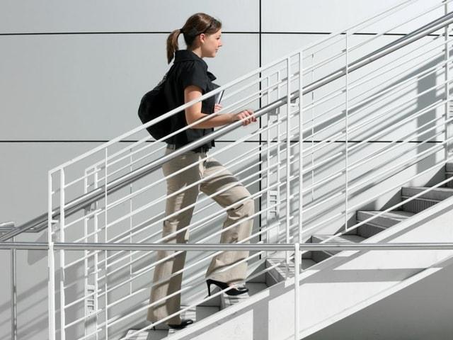 Beraktivitas Saat New Normal, Terapkan 5 Tips Ini Agar Tubuh Tak Mudah Lelah Saat Bekerja