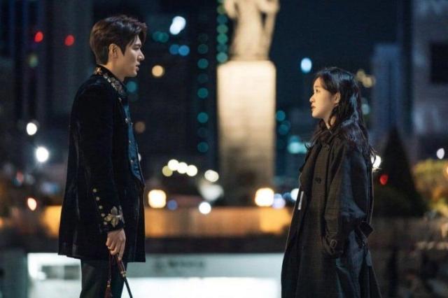 Demam Drakor! Yuk, Intip 5 Rekomendasi Series Korea yang Bisa Kamu Tonton