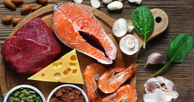 New Normal Pandemi, Ini 5 Vitamin dan Mineral Untuk Tingkatkan Imun Sekaligus Turunkan Berat Badan