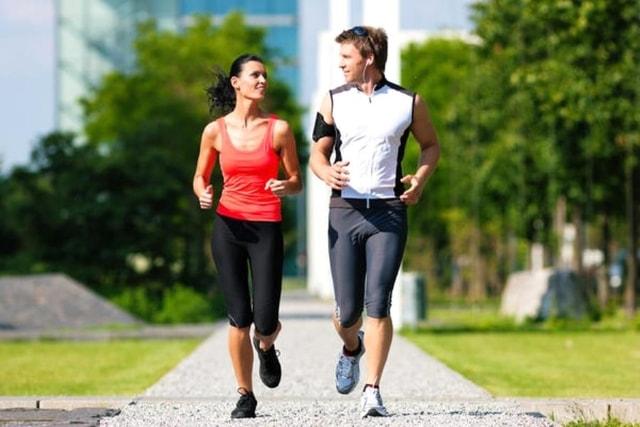 Tetap Sehat Saat New Normal, Ini 4 Olahraga yang Bisa Dilakukan Sebelum Beraktivitas