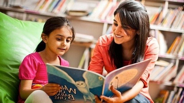 Ada 4 Hal yang Bisa Kamu Lakukan Ketika Anak Sulit Belajar Membaca