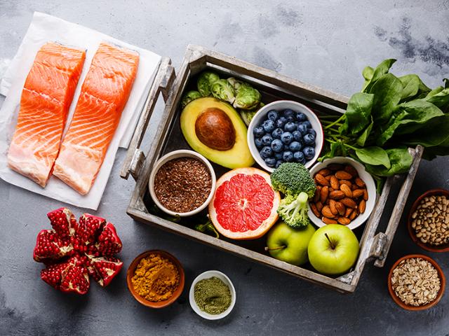 Ketahui 5 Vitamin yang Dapat Meningkatkan Metabolisme Tubuh Secara Efektif!