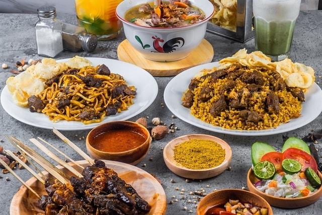 Makanan Favorit orang Indonesia! Ini Dia 5 Nasi Goreng Favorit di Jakarta