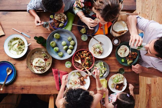 Deretan Perubahan Kebiasaan Makan Karena Pandemi Covid-19