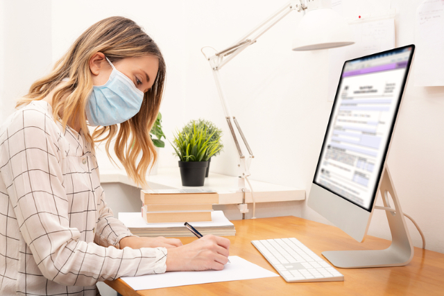 6 Cara Cerdas Untuk Menghindari Penyakit Akibat Kerja di Kantor!