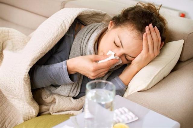 CDC: 3 Gejala Umum Yang Dialami Oleh Hampir Semua Pasien Covid-19