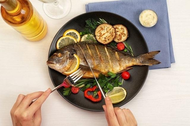 Tingkatkan Metabolisme Tubuh, Konsumsi 6 Makanan Berikut Secara Rutin