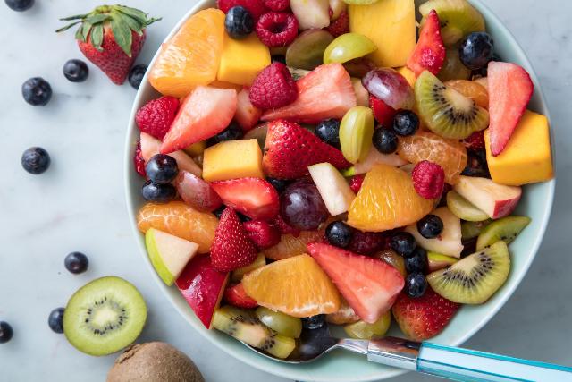 Berikut Ini Deretan Makanan Tinggi Serat yang Sebaiknya Ada di Menu Harianmu