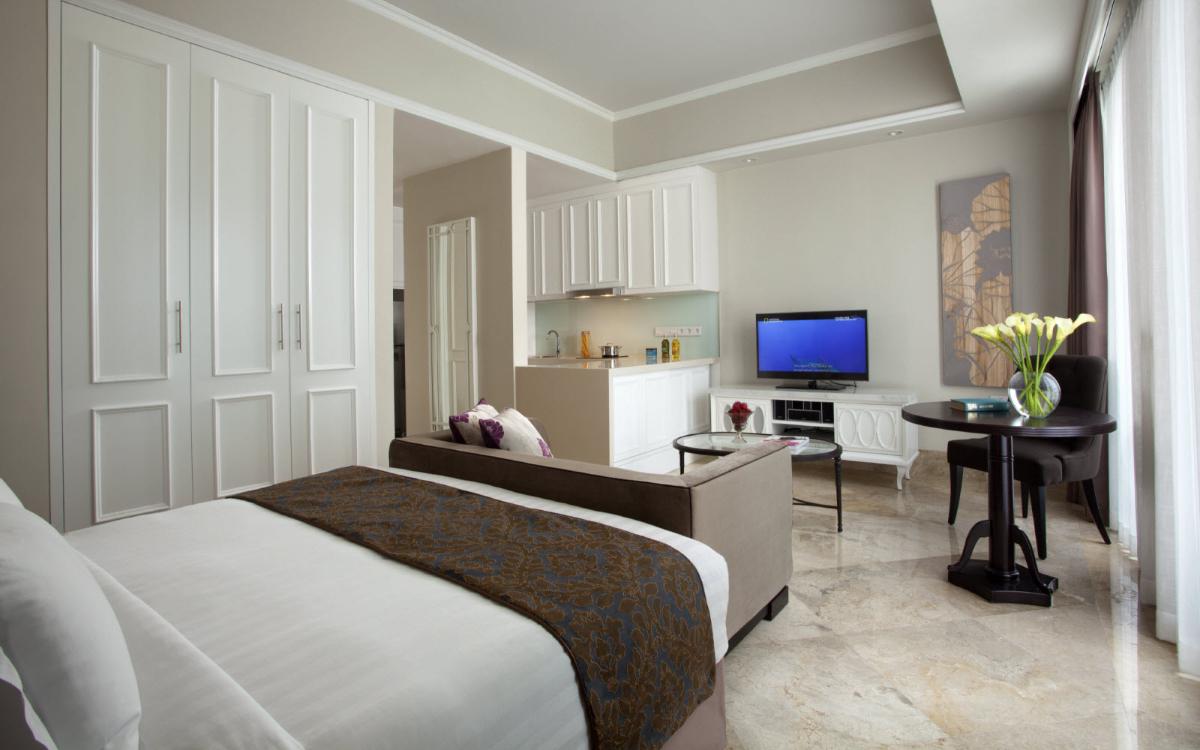 Rekomendasi: 5 Hotel di Jakarta yang Cocok Untuk Staycation Saat New Normal