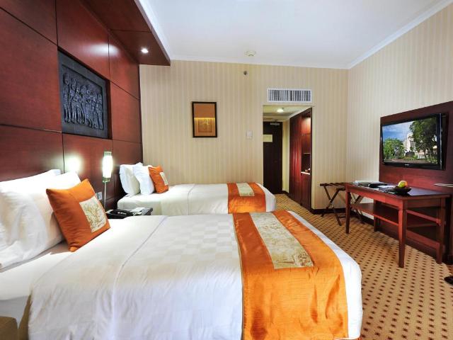 Rekomendasi 5 Hotel Di Jakarta Yang Cocok Untuk Staycation Saat New Normal Enervon
