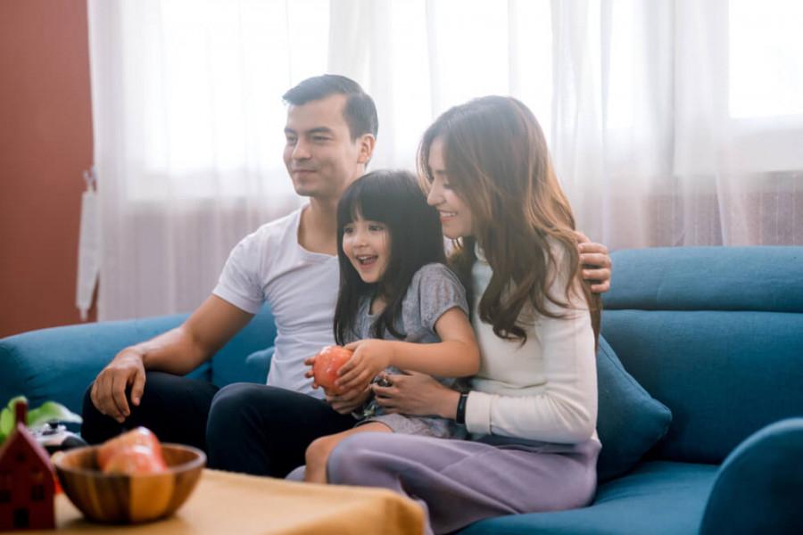 Rekomendasi Film yang Cocok Ditonton Bersama Anak Saat Weekend