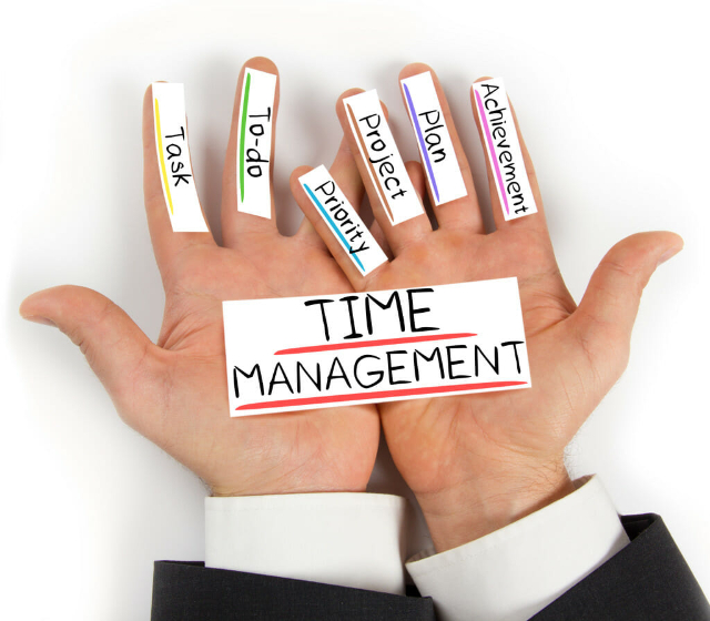 Manajemen Waktu Kamu Berantakan? Ini Sejumlah Faktor Penyebabnya