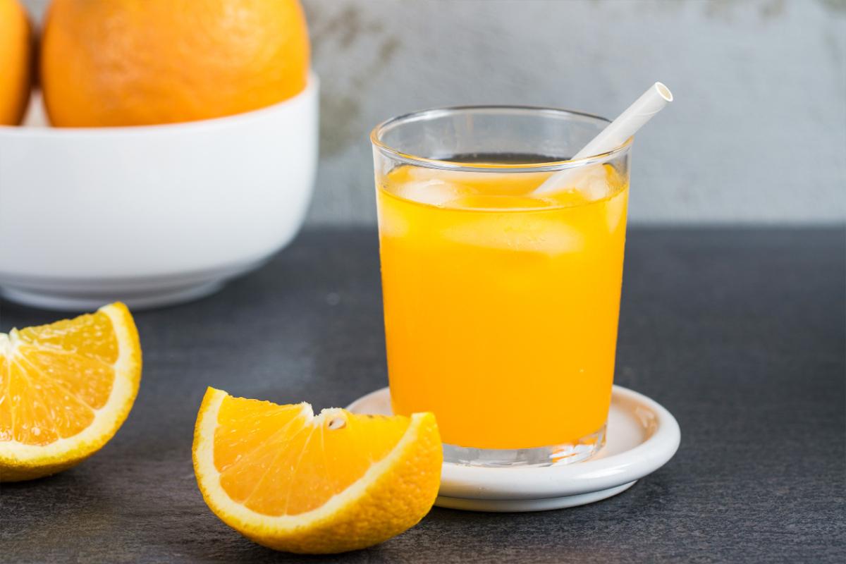 Kaya Akan Vitamin C, Berikut 5 Manfaat Baik dari Jus Jeruk yang Menyegarkan