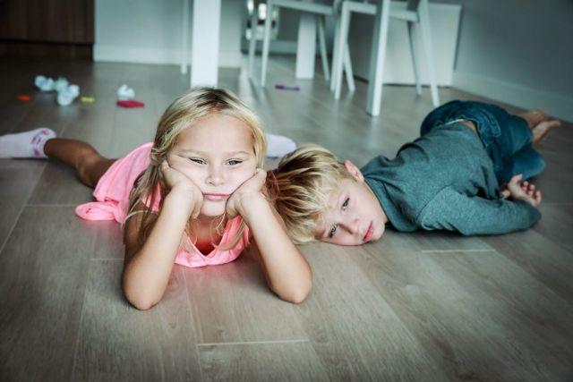 7 Dampak Pandemi yang Mungkin Dialami Oleh Anak- Anak