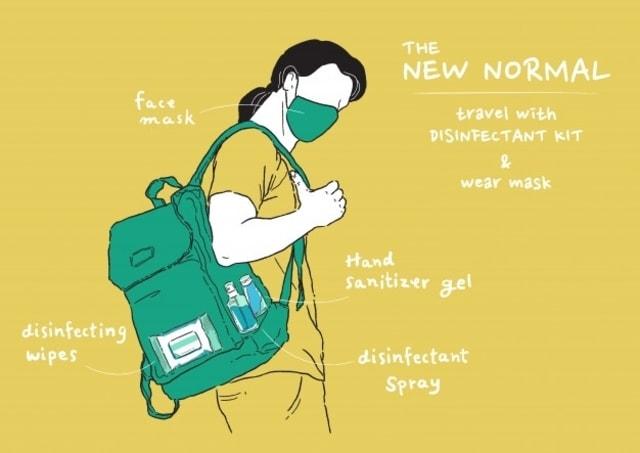 5 Tips Tetap Aman Saat Road Trip di Tengah Pandemi Covid-19