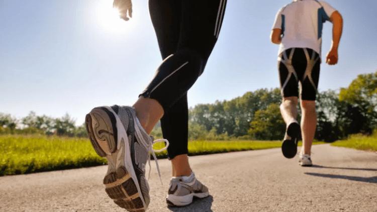 5 Manfaat Lari Pagi Untuk Kesehatan. Salah Satunya Untuk Jaga Imunitas!