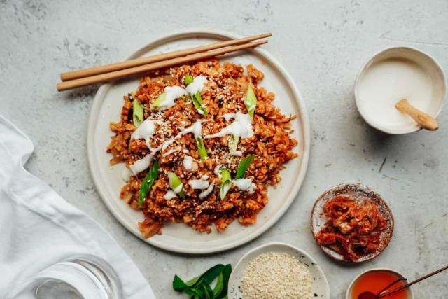 6 Olahan Kimchi yang Bisa Kamu Coba Masak Saat Akhir Pekan