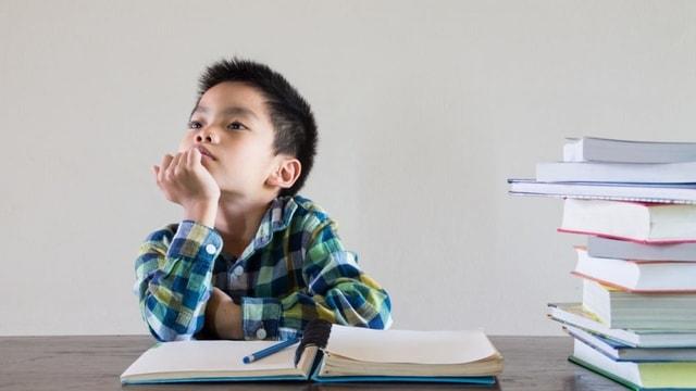 Begini Cara Cerdas Ciptakan Lingkungan Belajar Anak yang Menyenangkan