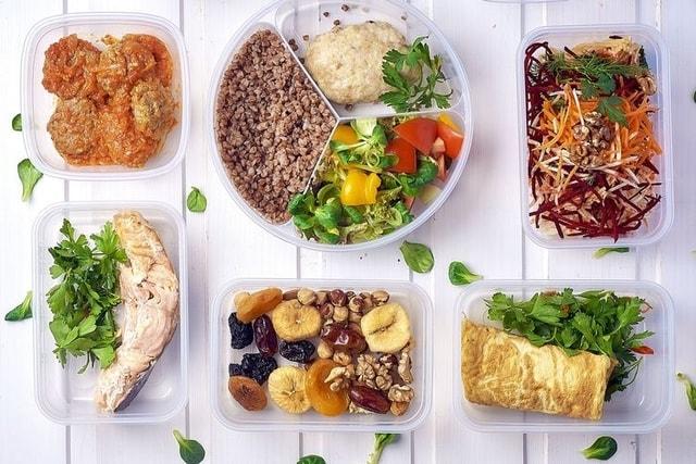 Ketahui Pola Makan Gizi Seimbang Bagi Kamu yang Memiliki Aktivitas Padat
