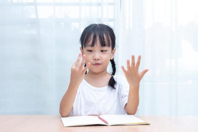 6 Cara Belajar Berhitung yang Efektif Untuk Anak TK