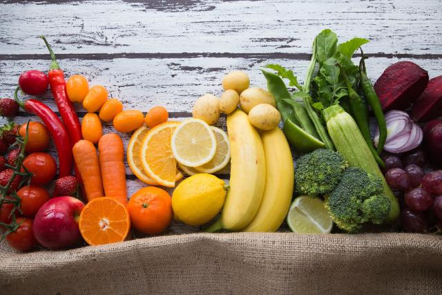 Ini Alasan Mengapa Konsumsi Vitamin C yang Baik Penting Dilakukan Selama Pandemi