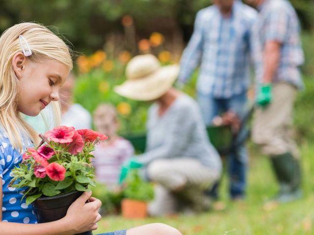 Ajari Anak Peduli Lingkungan Dengan 7 Cara Mudah Berikut