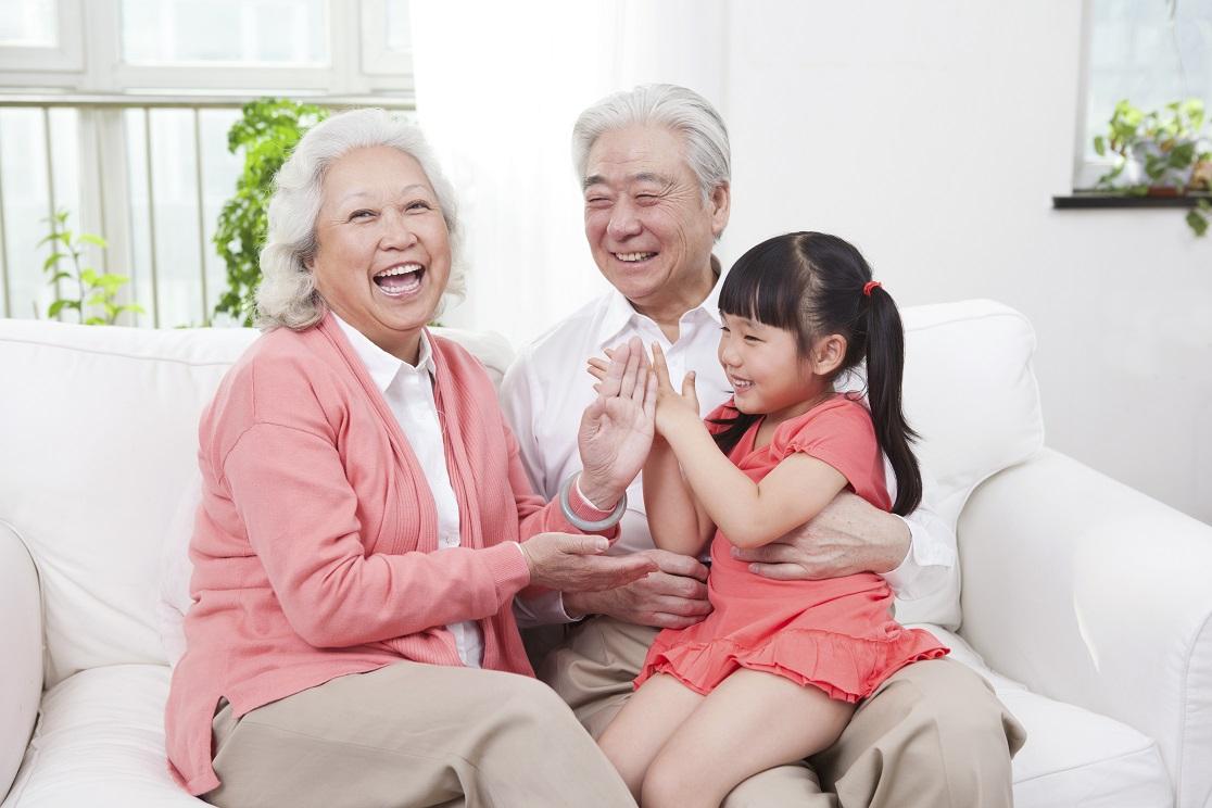 Ajari Anak Menghormati Orang Tua Dengan 5 Tips Cerdas Berikut!