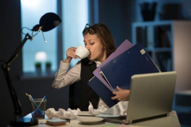 Mengenal Apa Itu Workaholic dan Berbagai Tandanya