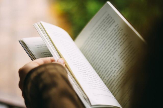 Membaca Saat Weekend, Ini 5 Rekomendasi Buku yang Mungkin Kamu Suka