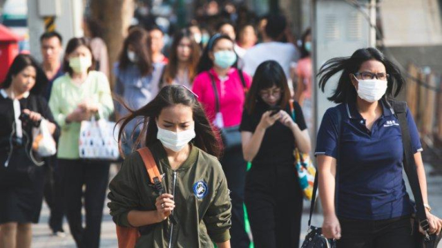 Kasus Covid-19 Meningkat, Jakarta Kembali Berlakukan PSBB Ketat