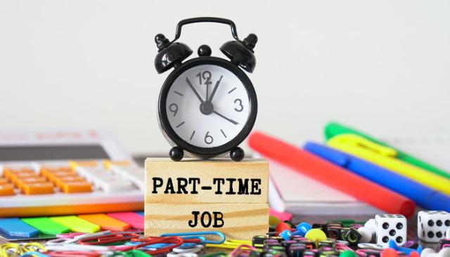 Ingin Cepat Dapatkan Kerja Part Time? Terapkan Deretan Tips Berikut