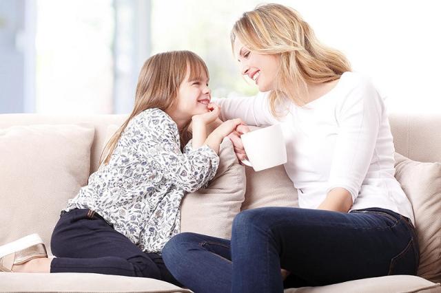 Asah Rasa Empati Si Kecil Dengan 4 Tips Cerdas Berikut