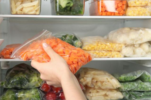 Bisakah Covid-19 Menular Melalui Makanan? Berikut Penjelasan Dari Ahli