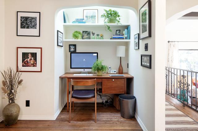 Kembali WFH, Begini 4 Tips Buat Ruang Kerja Di Rumah Jadi Nyaman!