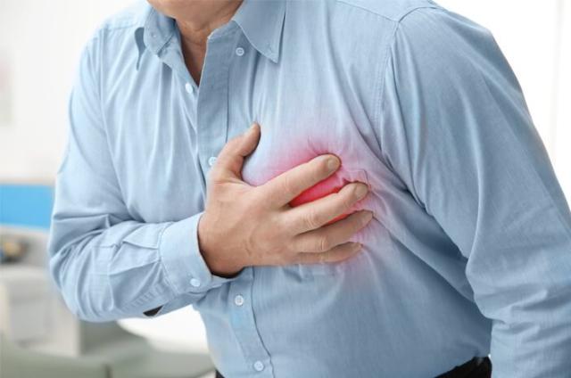 Ketahui Kaitan Penyakit Jantung dan Covid-19 Selama Pandemi