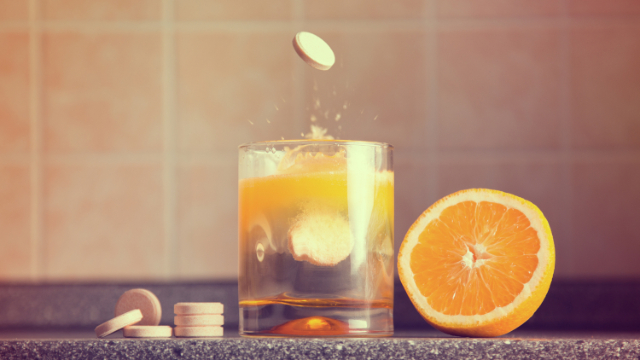 Cegah Penyebab Pneumonia Dengan Penuhi 6 Nutrisi Berikut