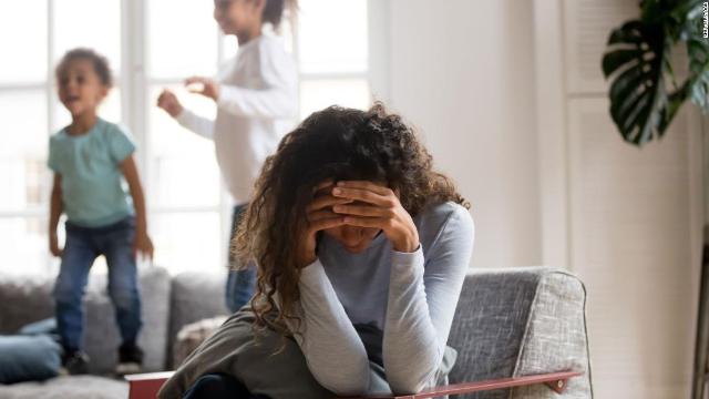 Parental Burnout: Lelah dan Stres yang Kerap Dialami Orangtua Selama Di Rumah