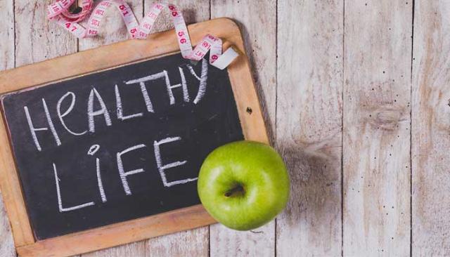 Deretan Manfaat Buah Apel Untuk Kesehatan, Termasuk Jaga Imunitas Selama Di Rumah!