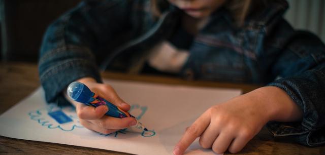 6 Rekomendasi Kelas Gambar Online Anak. Kegiatan Seru Selama Pandemi!