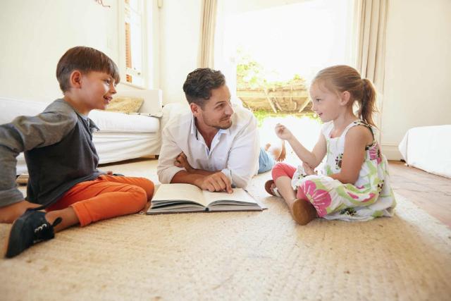 Tingkatkan Kreativitas Anak Dengan Lakukan 5 Aktivitas Berikut