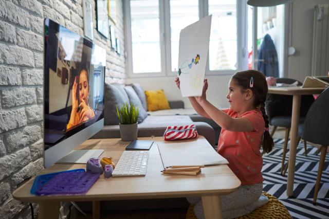 4 Kegiatan Untuk Tingkatkan Kemampuan Bersosialisasi Anak Selama Di Rumah