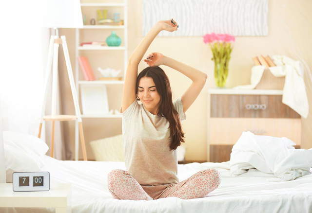 Dapat Bantu Jaga Imunitas, Ini Rekomendasi Waktu Tidur Berdasarkan Usia