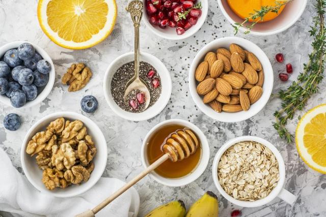 4 Tips Menyiapkan Makanan Sehat Bergizi Di Musim Hujan. Baik Untuk Kekebalan Tubuh!