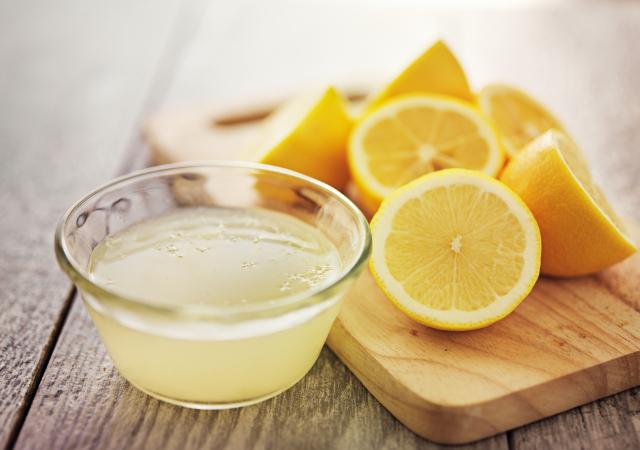 6 Manfaat Jeruk Lemon. Salah Satunya Tingkatkan Imunitas Tubuh Di Musim Hujan