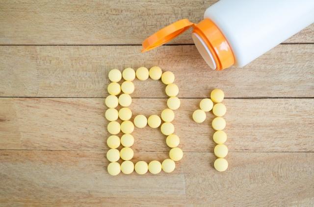 Tak Hanya Baik Untuk Tubuh, Tapi Vitamin B1 Juga Bermanfaat Untuk Kesuburan Tanaman!