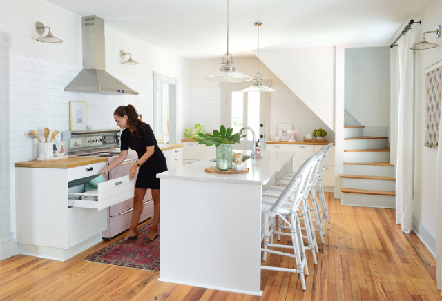 Habiskan Weekend Dengan Merapihkan Dapur, Berikut 5 Tips yang Bisa Diterapkan