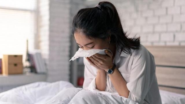 Deretan Fakta Infeksi Covid-19 Tak Selalu Ditandai Demam Di Awal. Wajib Diketahui!