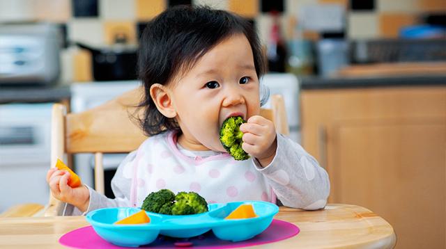 Optimalkan Perkembangan Kognitif Anak Sejak Dini, Berikan 6 Makanan Penuh Nutrisi Berikut